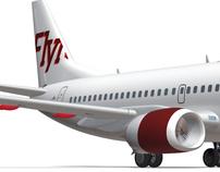 FlyMe