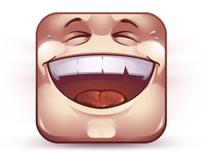 Иконка для IOS приложения.