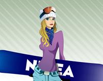 Nivea Board
