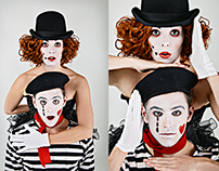Mime Series