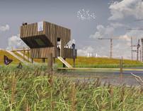 Envisioning Baucis - Europan 11, Almere