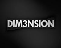 DIM3NSION