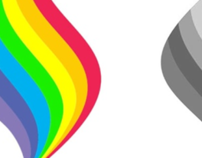 Logo - International Colour Associate