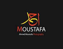 AHMED MOUSTAFA – LOGO DESIGN