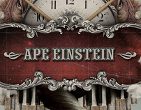 Ape Einstein
