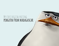 The Penguins of Madagascar - fanart