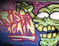 """Rise Again"" for the Center of Italy"