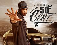 Mixtape For 50 Cent