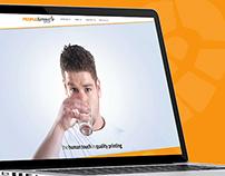 People & Print Group   Website
