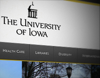 Old Gold: University of Iowa