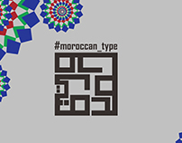 #Moroccan_Type