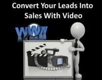 Video Marketingt + Social Media = Increased Sales