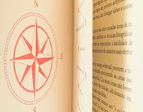 """Book: """"Nas lentes de um viajante"""""""