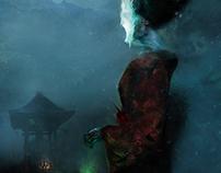 Kuchisake-Onna: Slit-Mouthed Woman