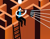 ¿Cómo preparar exposiciones y vencer el miedo escénico?