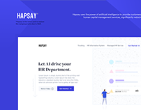 Hapsay - AI for Human Capital Management