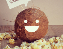 The Encouraging Coconuts