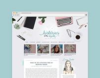 Blog • Histórias em Mim