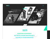 NW3 Media Website