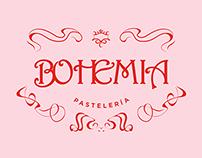 Bohemia Pastelería
