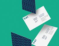 'X41 D-Sec'- Corporate Identity