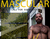 MASCULAR Magazine Call for Submissions Issue 19 - HOME