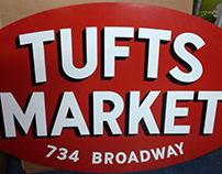Tufts Market