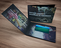 State of Tennessee Video Collateral