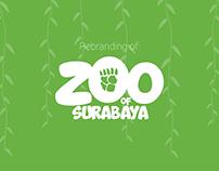Rebranding Zoo Of Surabaya
