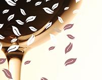 Tizz Café -Identidade Visual