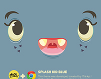 Splash Kid Themes