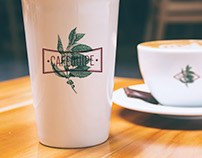 BRANDING CAFEQUIPE