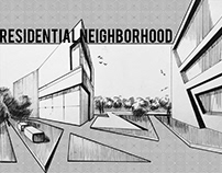RESIDENTIAL NEIGHBORHOOD '15