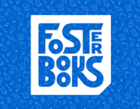 Foster Books (TCC)
