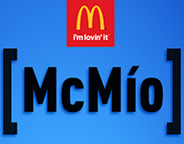McDonald´s McMio Rebrand Strategy