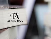 Almedina Bookstore