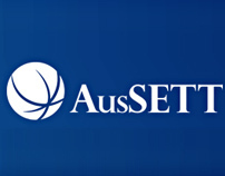 Corporate Branding: AusSett