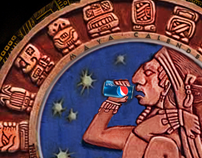 Pepsi ads Campaign
