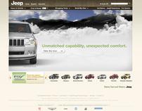 Jeep: Comfort Module