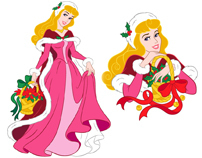 Disney Consumer Products - Princess Style Guide Art