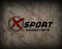 XSport Channel ID & Promotion Spot