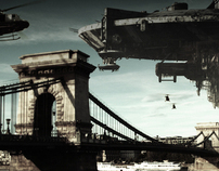 District 9 - Budapest