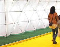 Futurália Exhibition Booths