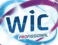 WIC Identity and Branding