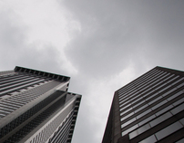 Buildings in Philadelphia
