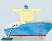 MAERSK OIL TRADING ILLUSTRATIONS
