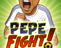 PepeFight! Android Game