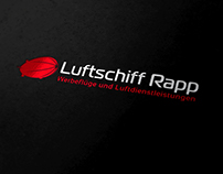 Corporate Identity for LR