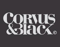 Logos: Typographic Excursions