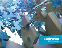 CBS C.S.I campaign.